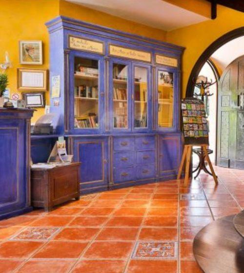 luxe de Saint Tropez